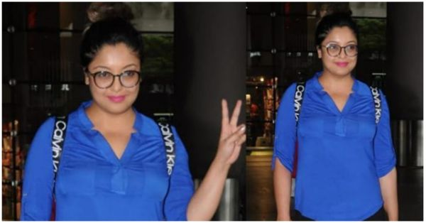 Remember 'Aashiq Banaya Aapne' Actress Tanushree Dutta? She Looks Completely Different Now!