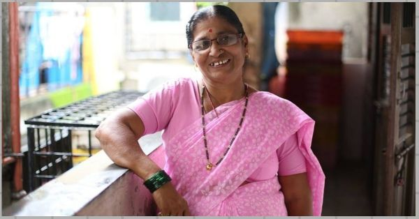 This Woman Has Been Recycling For Past 10 Years In Mumbai & She Deserves A Big Thanks!