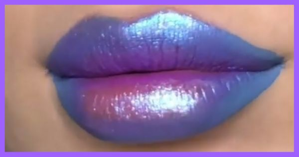 This Mermaid Pout Will Even Make Princess Ariel Feel Super Jealous