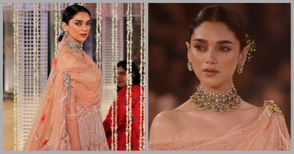 Forget Kareena Wala Designer Lehenga, This Is What I Want To Wear When I Get Married!