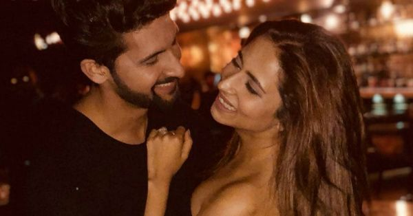 Sargun Mehta Found Ravi Dubey 'Weird Looking' In The First Go And We're Like, WHAT?!