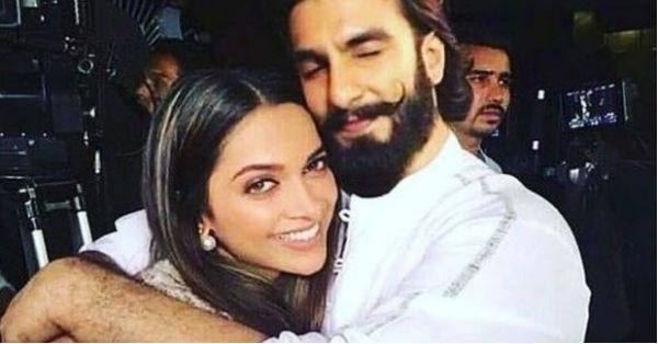 DeepVeer Are Making It Official At Lake Como & We Can't Keep Calm!