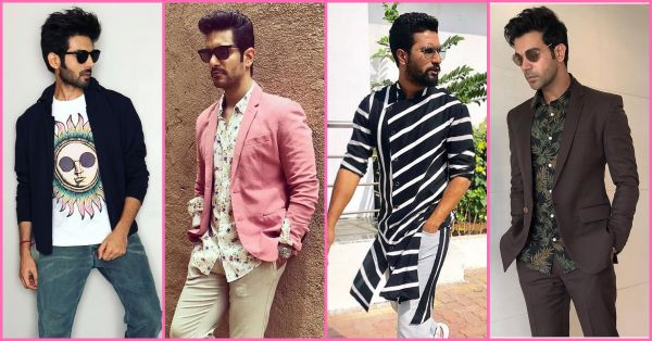 #SexySeven: The Most Stylish Men Of Bollywood & The Stylists Who Doll Them Up!