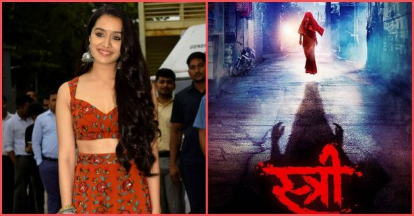 Mad Or Nomad? Shraddha Kapoor's Banjara Look Is As 'Ridiculously Real' As The Trailer of Stree!