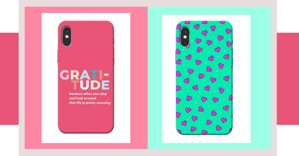 Need A New Phone Cover That Stands Apart? We've Got Just What You Need
