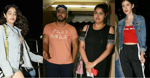 What The Kapoor Khaandaan Wore To The Movies This Weekend!