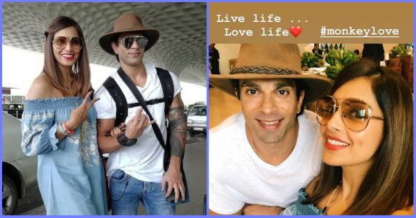 Hey Karan Singh Grover! Texas Called, They Want Their Cowboy Hat Back