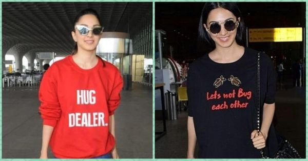 Kiara Advani Will Hug You Goodbye At The Airport And Leave You On 'Read' Later!