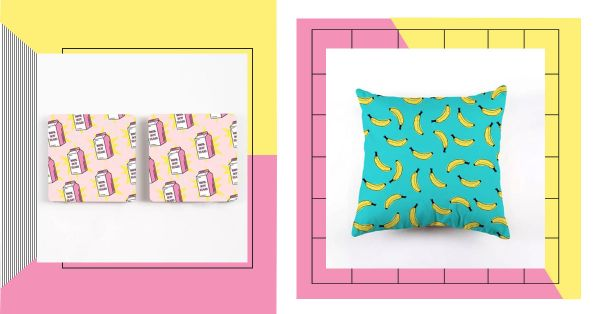 7 Print-Overdose Products For The Girl Who Can't Deal With Being Basic!