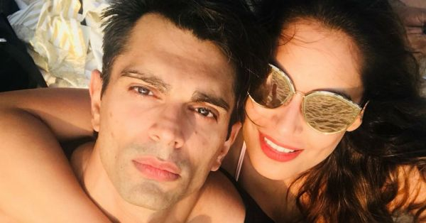 #LifeHoTohAisi: 7 Bollywood Couples Who Always Have Their Vacation Mode ON!