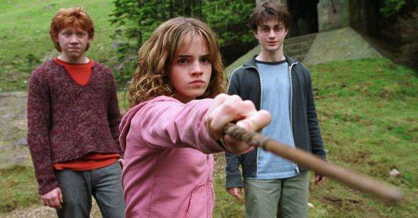 11 Harry Potter Spells Fashion Girls Could Use For All Their Muggle Struggles