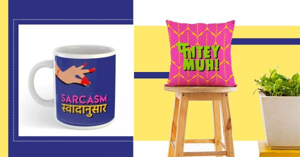 4 Easy Ways To Add Bright & Filmy Touches To Your Drawing Room!