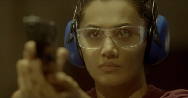 7 Times Taapsee Pannu Proved She's Brilliant & Badass!