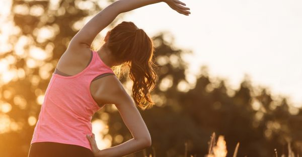 Hate The Gym? Here Are A Few Other Activities You Can Do To Get Into Shape