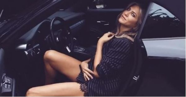 This Shoot Proves Jennifer Aniston Was And Always Will Be, The Most Stylish 'Friend' On The Block!