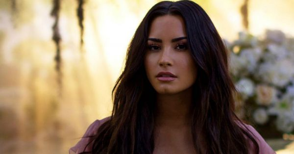 Demi Lovato's Post About Her Recovery Will Encourage You To Keep Fighting!