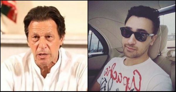 The Case Of Mistaken Identity: Imran Khan (The Actor) Or Imran Khan (The Pak Politician)?