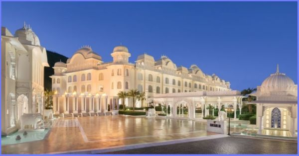 Royal Treatment: I Checked Into JW Marriott Jaipur Resort & Spa And Lived Like A Queen!