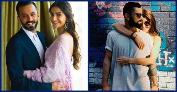 7 Bollywood Celebrities Who Married People From A Non-Filmy Background