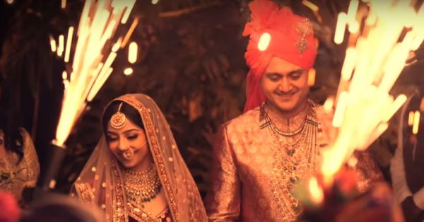Watch: When These Royals Fell For Each Other, Two Clans Came Together For *Love*