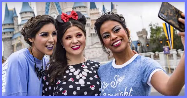 Princess Diaries: Get Your Makeup Done Like Your Favourite Disney Character