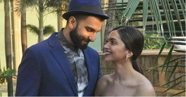 Deepika-Ranveer Are Being Mushy On Insta Again And We're Screaming 'Get Married Already!'