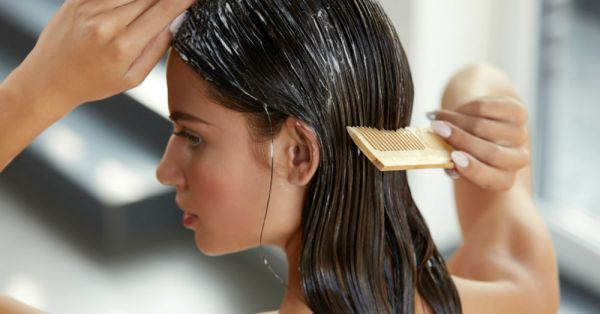 3 Easy Hair Mask Recipes That'll Save You From A Bad Hair Day!