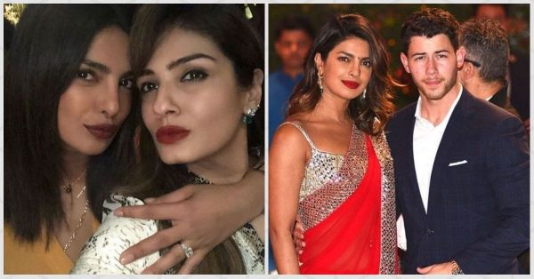 Priyanka Flaunted Her Massive Engagement Ring And You'll Never Guess How Much It's Worth!