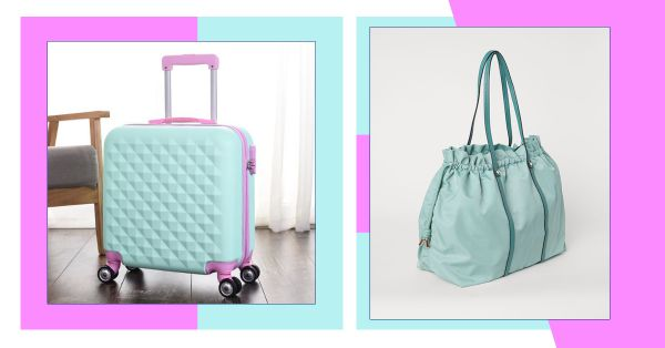 Ladies, Fasten Your Seat Belts For 8 Super Fly Cabin Luggage Bags