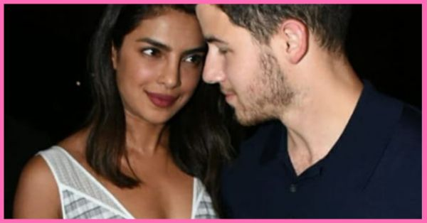 It's Insta-Official! Priyanka Chopra And Nick Jonas Confirm Their Engagement With The Cutest Captions!