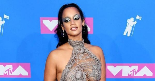 Here Are All The Noteworthy Hair And Makeup Moments From VMAs 2018