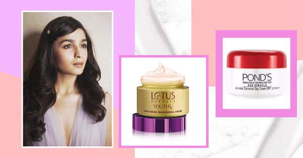 5 Affordable Anti-Ageing Products For The Twenty Something Girl