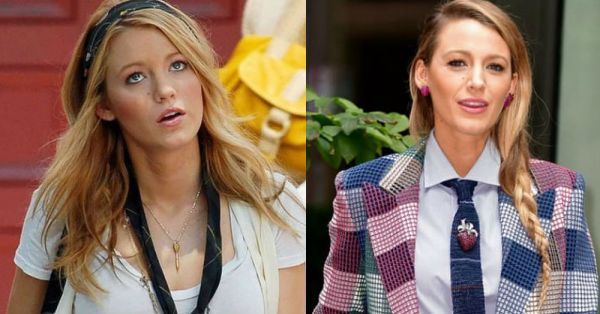 From *Gossip Girl* To *Girl Boss*: Blake Lively's Pantsuits Are Giving Us Life!