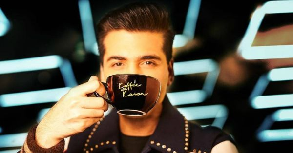 The Couch Never Lies: 7 Koffee With Karan Controversies That Left Us Gasping For Air!