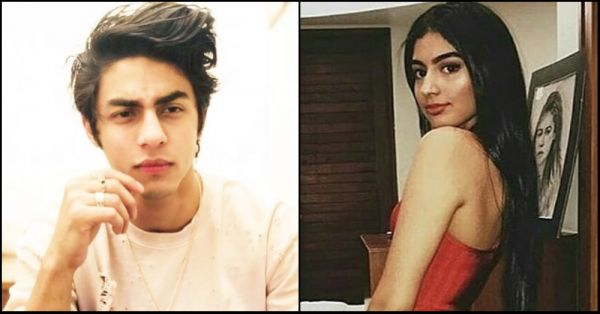 Karan Johar Is Planning To Launch Khushi Kapoor & Aryan Khan Together?