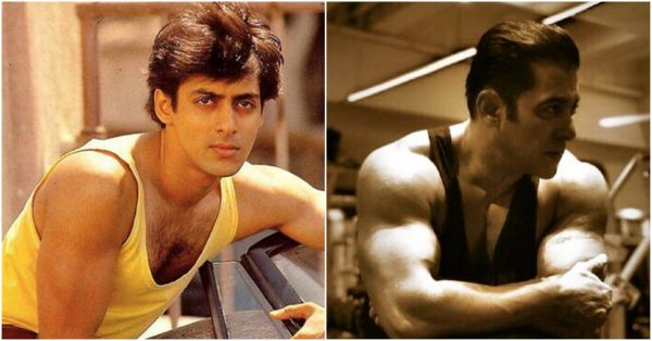 From Sallu Bhai To KJo, These Celeb Transformations Will Surprise You!