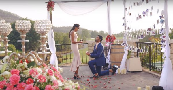 The 7 Most Adorable Proposal Videos That'll Make Your Heart Skip A Beat!