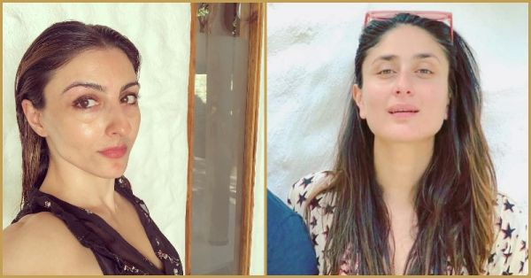 Here's How To Get Bebo & Soha's Glow Without Taking A Vacation