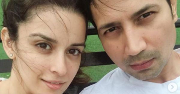 Save The Date! 'Coz Sumeet Vyas And Ekta Kaul Are About To Become Permanent Roommates
