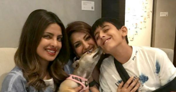 Sonali Bendre Is Happy About Her New Look & Thanks Priyanka Chopra For It
