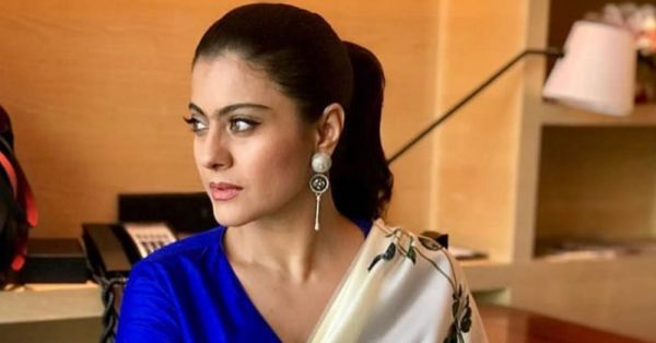 Kajol Proves That A Ponytail Is The Most Versatile Hairstyle Of 'Em All!