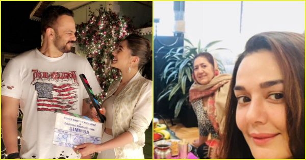 From Sara Ali Khan To Preity Zinta: Bollywood Celebs Thank Their Favourite Teachers