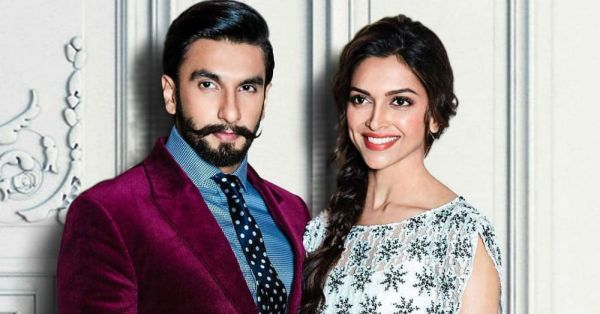 Ranveer Singh Just Had His Bachelor's Party Before The Final Jashn-E-Ishqa!