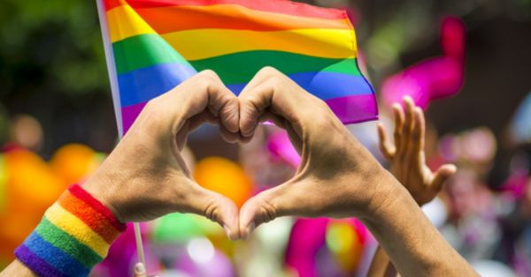 Love Is Not A Crime: SC Decriminalises Homosexuality & It's A Big Win For Us!