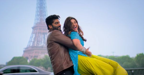 Namaste England Trailer: Parineeti & Arjun Are Back With Their 'Ishaqzaade' Chemistry