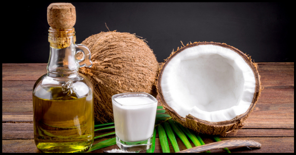3 Truths About Coconut Oil You Need To Know Before Slathering It On!