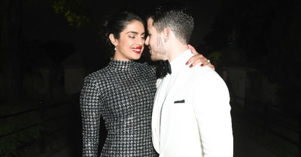 Priyanka & Nick Stole The Show At Ralph Lauren's 50th Anniversary Celebrations!