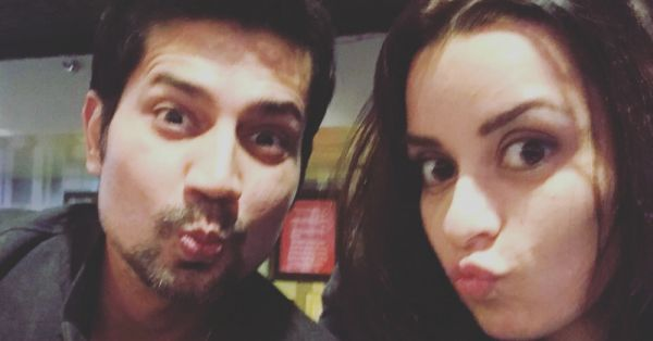 I Gave Her A Ring, But It's Me Who Found The Diamond: Sumeet Vyas Reveals His Love Story!