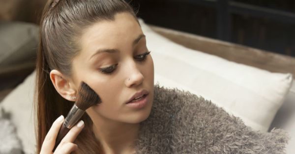 7 Gross Beauty Habits That Will Freak Out Even The Most Understanding BF!