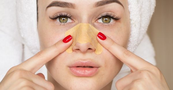 DIY: Homemade Egg Face Masks For Every Skin Type To Fix All Skin Problems